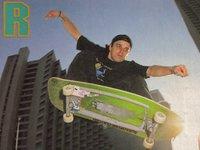 Jim Thiebaud Hanging Klansman Reissue for Johnny Kicks Cancer