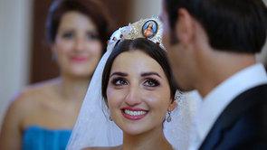 Beispiel: Hochzeitsvideo von Sissi und Bassam, Video: Hochzeitsfotovideo.