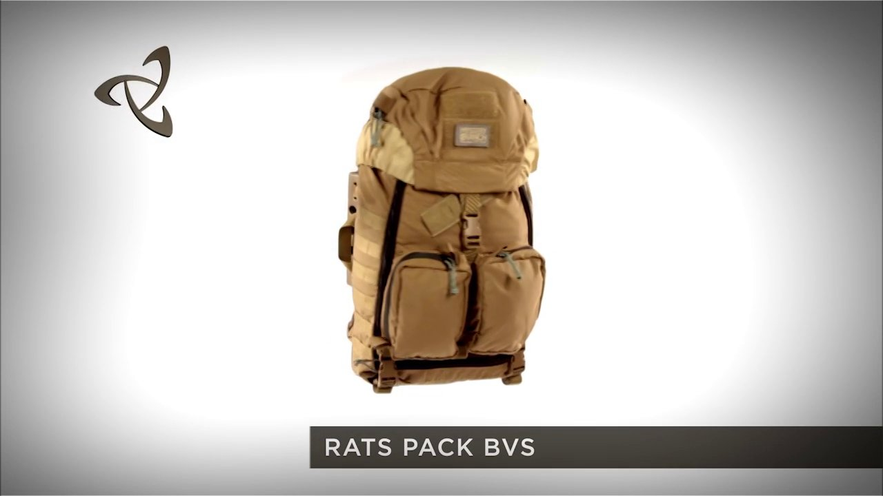 Mystery Ranch RATS PACK on Vimeo