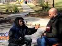 Homeless Talent