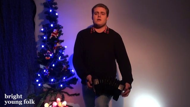 Matt Quinn sings Ring Out O Bells