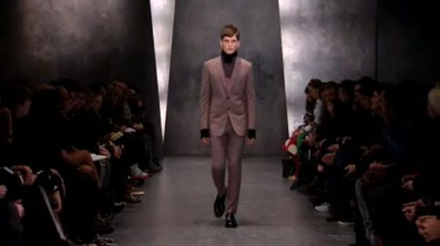 Video | Cerruti Homme Autumn/Winter 2010