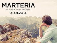MARTERIA - TRACK by TREK 01