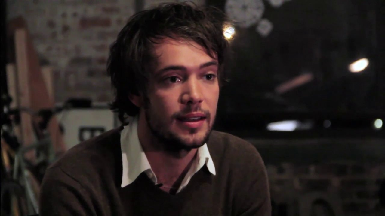 Behind The Design - Ben Lovett of Mumford and Sons