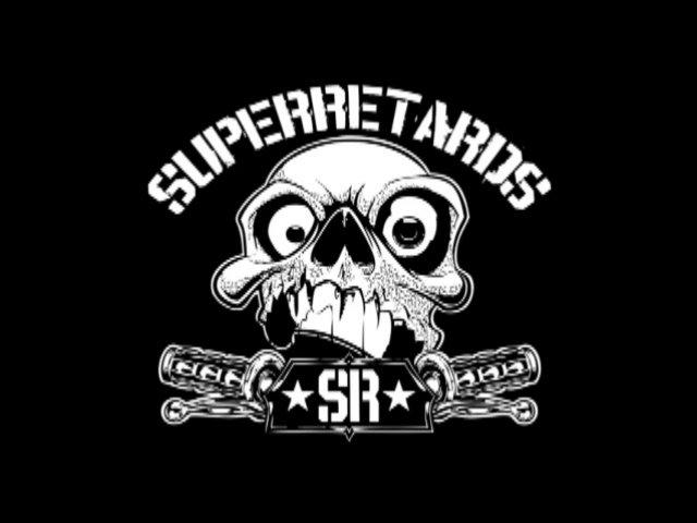superretards