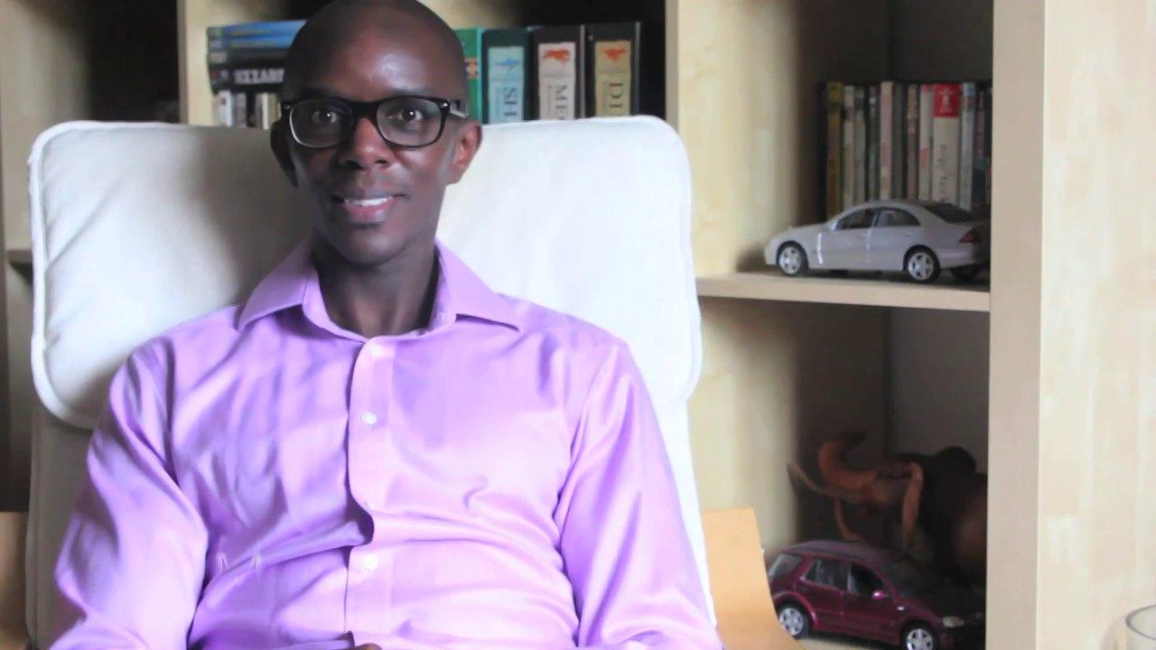 Chris Musangi