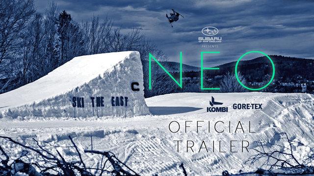 """""""Neo"""" Trailer - Meathead Films"""