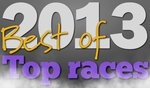 Best of 2013: Top five races