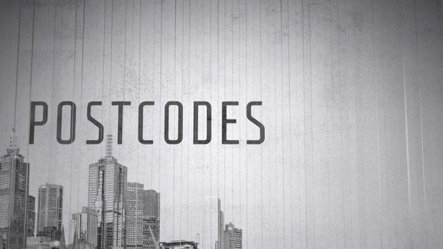 Postcodes - Episode 55 - 3/318 Walsh Street South Yarra