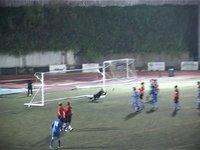 Jardunaldi gazi-gozoa goierritarrentzat futbolean