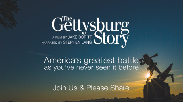 The Gettysburg Story: Preview