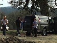 Breaking In The Van - Behind The Scene