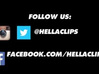 Hellaclips Exclusive: #hellaclips vol.1