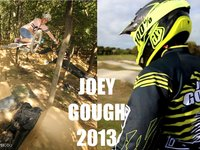 Joey Gough 2013 Edit