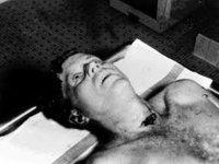 El asesinato jesuita de John F. Kennedy. Miguel Sánchez Ávila.