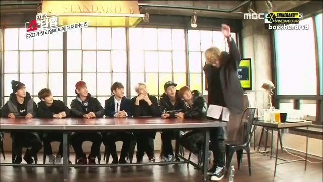 Exo Showtime Eng Sub Ep 1 Ggetbs