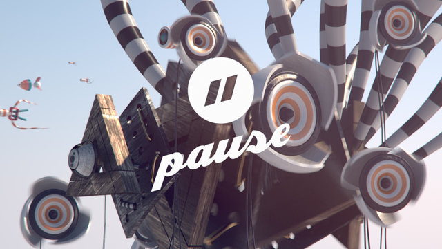 Pause 2014 ID - Airspace