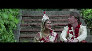 Trailer Reshmi + Patrick.