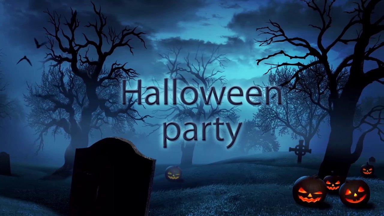 Soirée Halloween 2013