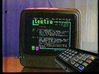 Rai Radiotelevisione Italiana Televideo (1986)