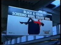 Philips Tv Serie Black and Color (1990)