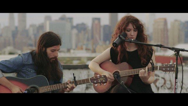 Widowspeak - Perennials | New Music Cities