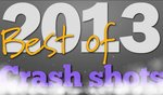 Best of 2013: Top crash shots