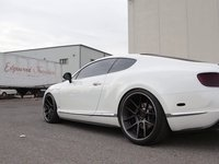Pfaff Tuning | Bentley Continental GT Le Mans Edition