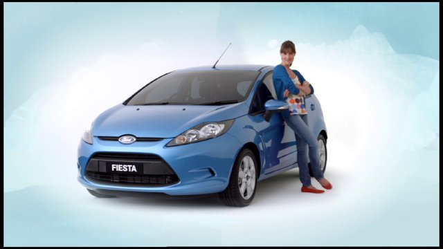 Ford 'Smart Buys'