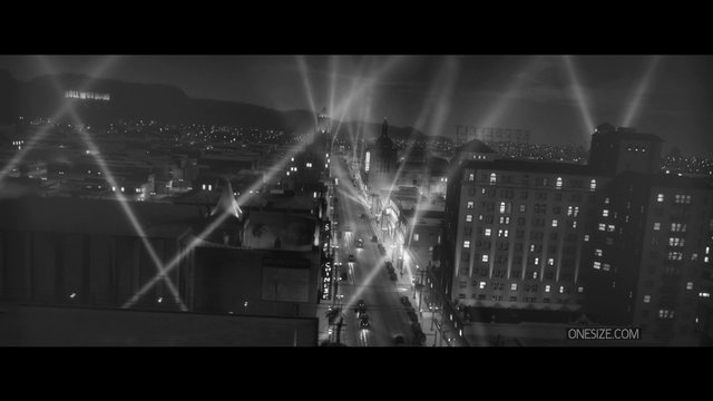 MOB CITY CINEMATIC PROMO (DIRECTOR'S CUT)