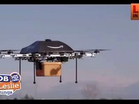 Drone Deliveries??