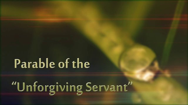 the parable of the three servants Three servants & three rewards this life is very much a test in fact it could be said that our life is a trial that reveals our character and nature in this story – one of the few parables in which the author reveals it's meaning – jesus reveals the importance of what we do with what we have when we have it.