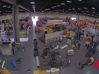 2013 Athletic Business Conference & Expo Trade Show Time Lapse