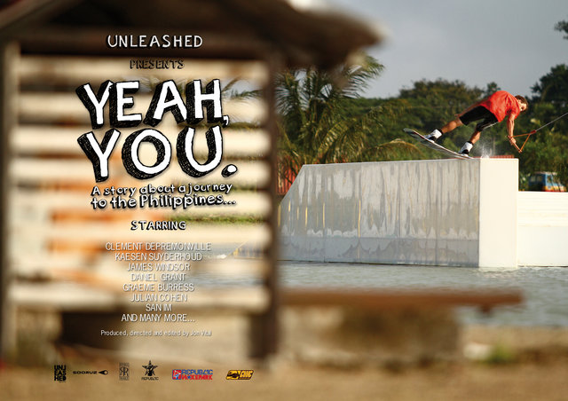 """YEAH YOU!"" FULL MOVIE"