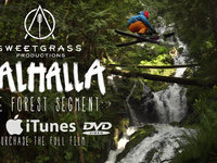 Vimeo - Forest Ski Segment From Valhalla