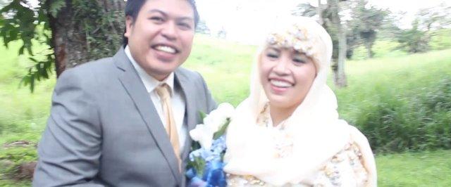 Hazrin + Neng (Wedding Highlight)