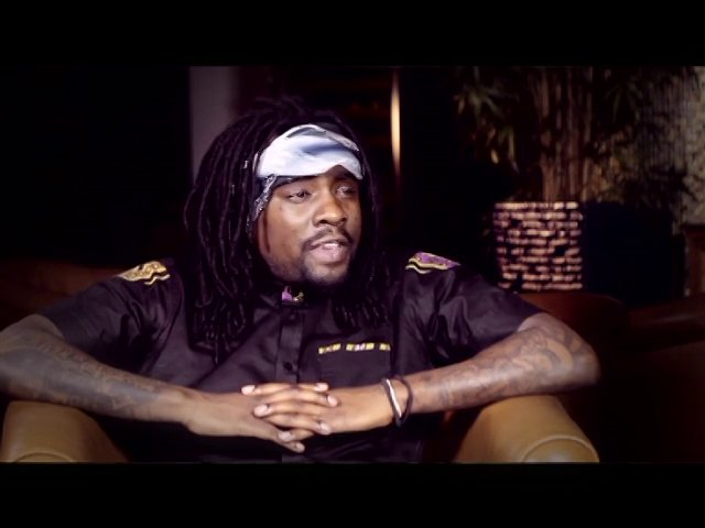 Why D'banj and Don Jazzy got back together – US rapper, Wale reveals (WATCH)