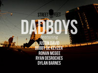 Street Feet - Dadboys