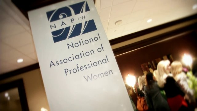 Matt Proman Created the 2013 NAPW National Networking Conference