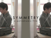 SYMMETRY - A PALINDROMIC FILM
