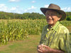 Plant breeder known for corn leaves lasting legacy