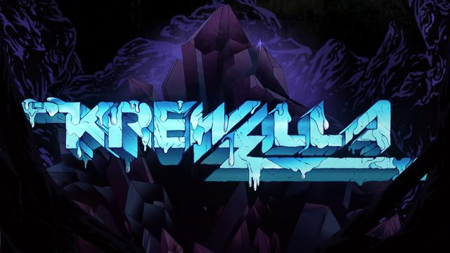 Logo Wallpaper Krewella Alive Pictures