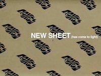 New Sheet