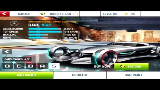 How to get unlimited money in asphalt 8 without jailbreak