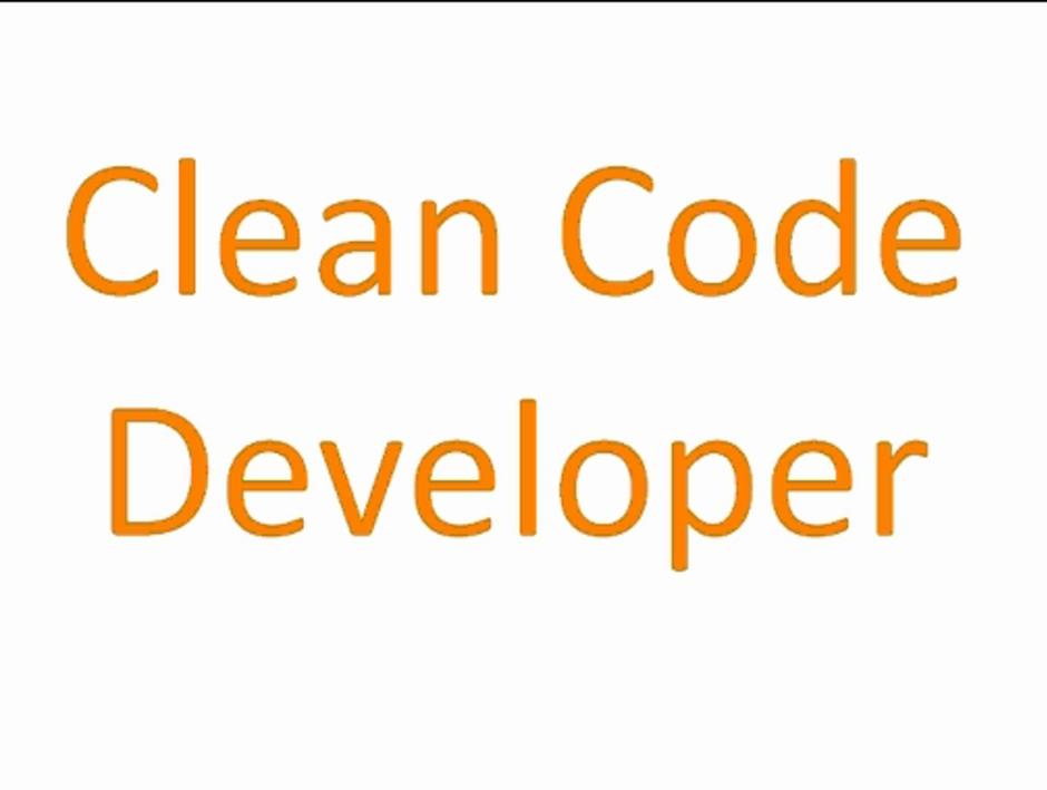 Alt net de online meeting clean code developer on vimeo