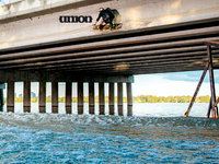 Union Cover Shoot Issue 02 | Union Wakeboarder Magazine