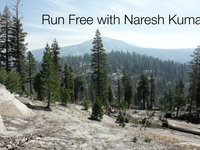 Run Free with Naresh Kumar