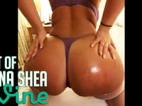 PAWG! The Best Of Jenna Shea on Vine! @iamjennashea