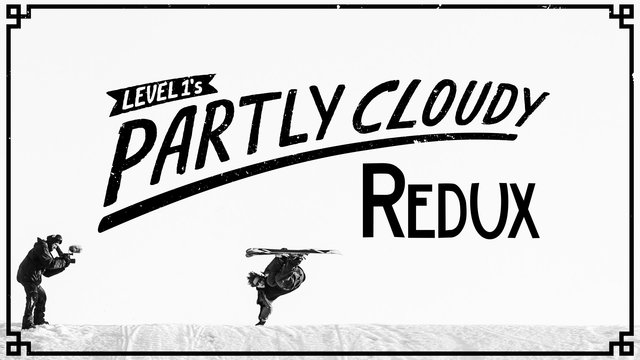 Partly Cloudy Redux