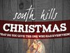 12/8/2013 South Hills Weekend Message
